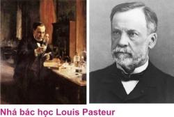 9-3 Louis Pasteur