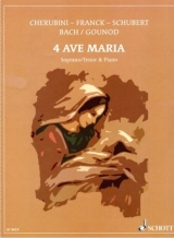 9 Ave Maria 2