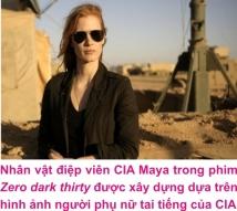 9 Tai tieng CIA 1