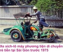9 Xich lo may 1