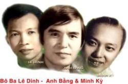 Le Minh Bang