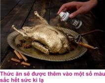 6 Mau thuc pham 1