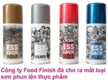 6 Mau thuc pham 2